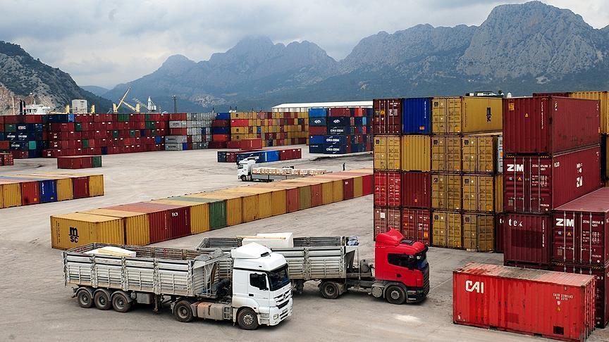 افزایش 81 درصدی صادرات کالا دراستان چهارمحال وبختیاری