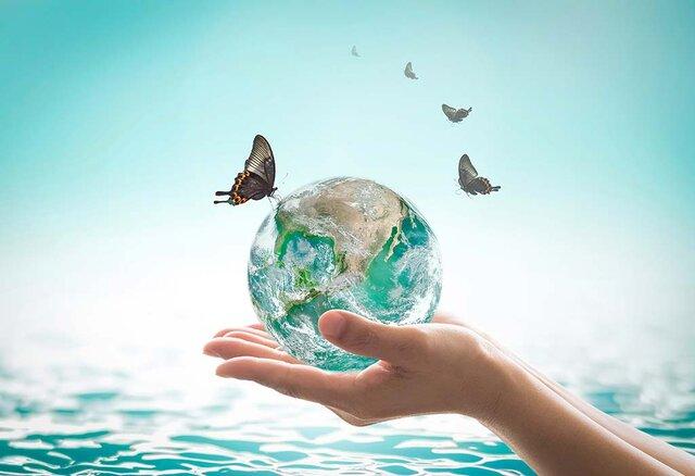 تضمین حیات بشر با سلامت اقیانوس ها
